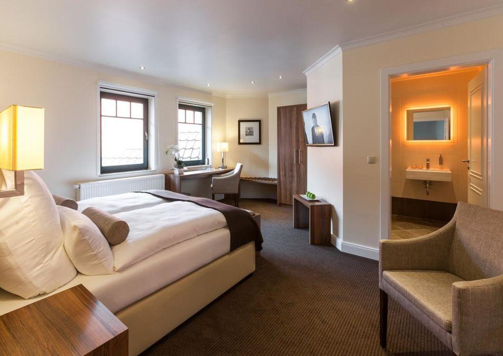 Hotel Nudeloper